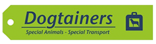 Dogtainers Logo