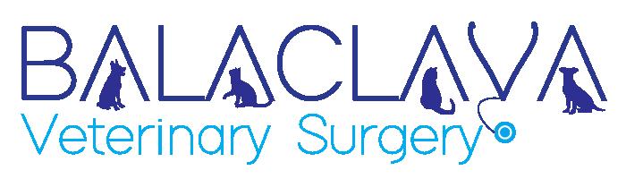 Balaclava Veterinary Surgery Logo