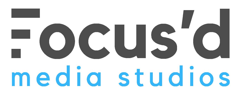 Focus'd Media Studios Logo